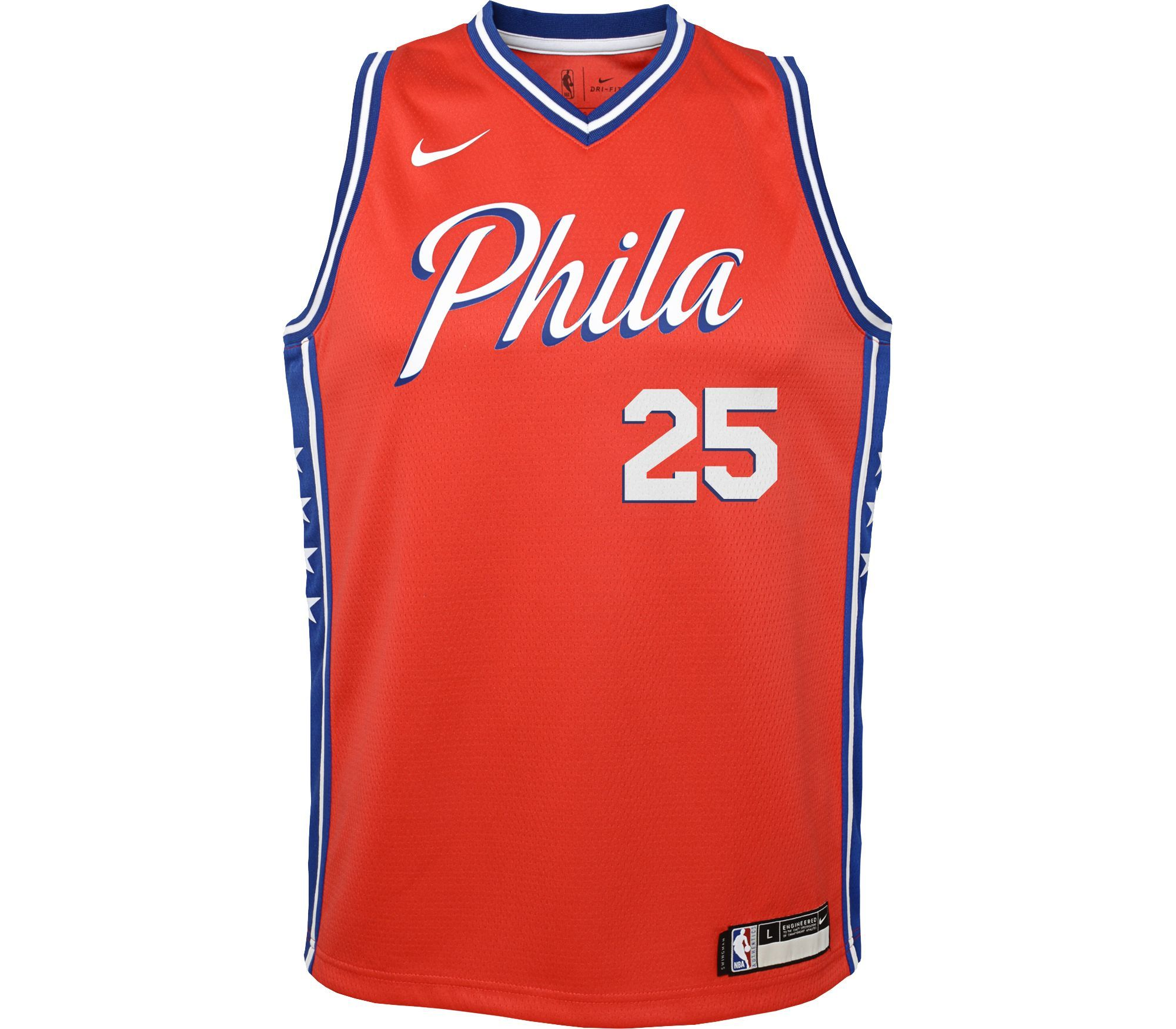 best cheap nba jerseys reddit Nike Ben Simmons Philadelphia 76ers ...